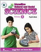 Macmillan Natural and Social Science 5 Pupil's Book