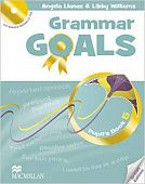 Grammar Goals 5 Pupil's Book Pack