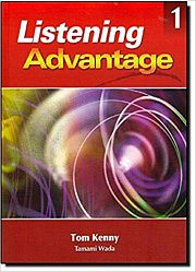 Listening Advantage 1 Student's Book with CD
