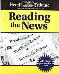 Reading the News: Student's Book + 2 Audio CDs