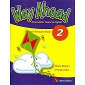 New Way Ahead 2 Teacher's Resource Book