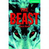 The Beast (with Audio CD)