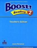 Boost Reading 2 Teacher's Edition
