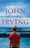Irving John  The World According to Garp