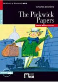 Reading & Training Step 3: The Pickwick Papers + CD