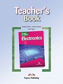 Career Paths: Electronics Teacher's Book