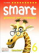 Smart (Grammar and Vocabulary) 6 Teacher's Book