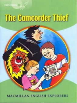 Explorers 3: The Camcorder Thief