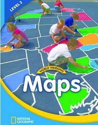 World Windows Social Studies 2: Maps Student's Book