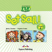 Set Sail! Level 4 DVD