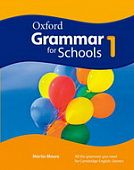 Oxford Grammar for Schools 1 Student's Book