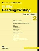 Skillful Reading and Writing Level 2 Teacher's Book + Digibook