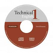 Technical English 1 Coursebook CD (Лицензия)
