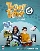 Tiger Time 6 Student's Book