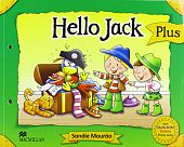 Hello Jack Plus Book Pack