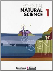 Essential Natural Science 1 Student's Book Pack