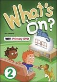 What's on? 2 DVD PAL