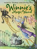 Winnie's Magic Wand (Paperback)