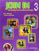 JOIN IN 3 Student Book with Audio CD