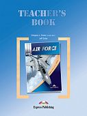 Career Paths: Air Force Teacher's Book