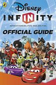 Disney Infinity: The Official Guide
