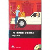 The Princess Diaries: Book 2 (with Audio CD)