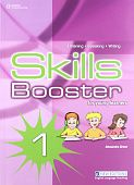 Skills Booster 1 Beginner Young Learner Student Book