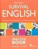 Survival English New Edition Practice Book