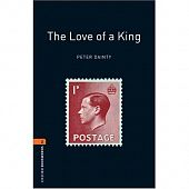 OBL 2: The Love of a King