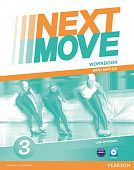 Next Move 3 Workbook & MP3 Audio Pack