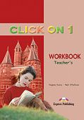 Click On 1 Workbook (Teacher's - overprinted)