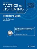 Tactics for Listening Third Edition Expanding Teachers Resource Pack