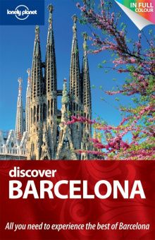Discover Barcelona