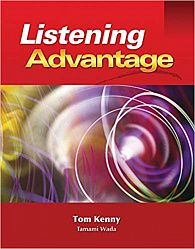 Listening Advantage 1 Student's Book