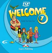 Welcome 1 DVD Video PAL