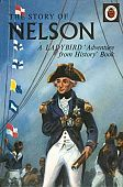 Ladybird: The Story of Nelson (HB)