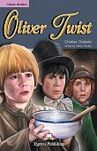 Classic Readers Level 2 Oliver Twist