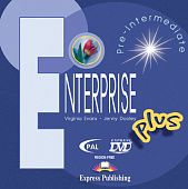 Enterprise Plus DVD Video PAL