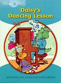 Young Explorers 2: Daisy's Dancing Lesson