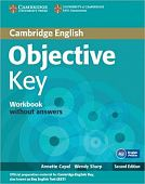 Objective Key (Second Edition) Workbook without Answers