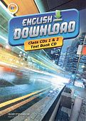 English Download [B1]:  Class Audio CDs