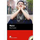 Marco (with Audio CD)