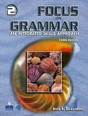 Focus on Grammar 3rd Edition Level 2 Students' Book
