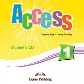 Access 1 Student's Audio CD
