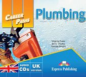 Career Paths: Plumbing Audio CDs (set of 2)