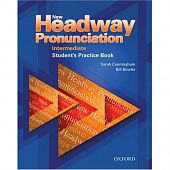 New Headway Pronunciation Course Intermediate Student's Practice Book