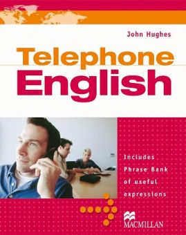 Telephone English Student's Book + CD