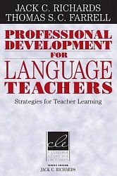 Cambridge Language Education: Professional Development for Language Teachers: Strategies For Teacher Learning