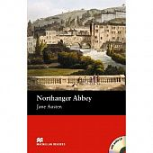 Northanger Abbey (with Audio CD)