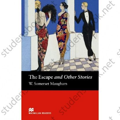 stylistic analysis w s maugham the escape The analysis of the escape by w s maugham harvard case study solution and analysis of harvard business case studies solutions – assignment helpin most courses studied at harvard business schools, students are provided with a case study.